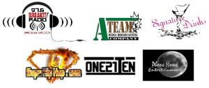 97.6 BreakIt! Radio HIP HOP FEST Sponsors and Afffiliates